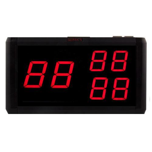 RECS НСМ - 1350 Приймач - табло для виведення викликів офіціантів