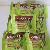 Мультизлаковые конфеты с жареным кунжутом Cobarde chocolate (ВАШ Шоколатье)