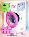 Детская стиральная машина 2010А, фото 2