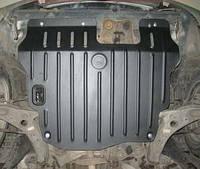 Защита картера двигателя и кпп Mazda 323 (BA) 1994-, фото 1
