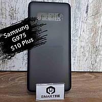 Силиконовый чехол для Samsung S10 Plus Goospery, фото 1