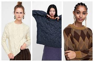 В чем отличие между джемпером, пуловером и свитером?