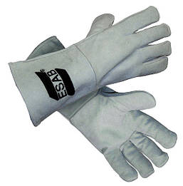 Перчатки для сварки в условиях повышенной нагрузки ESAB Heavy Duty Basic ESAB