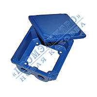 Коробка выводов 80 без сальника ТМ3/ТМ7