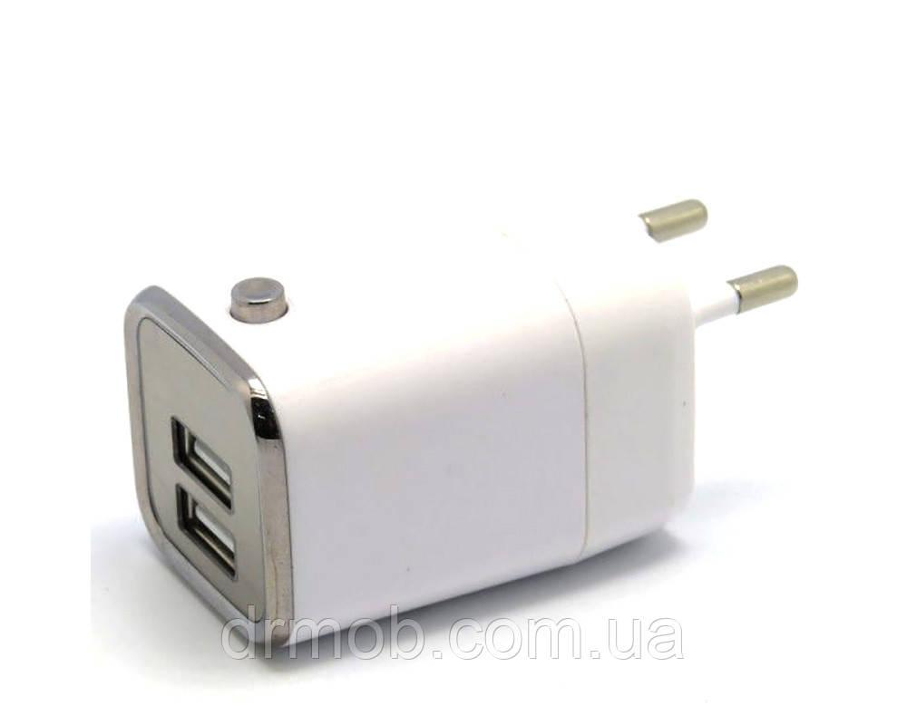 Купить Сетевое зарядное устройство Apple RL-A01 2.5A 2USB