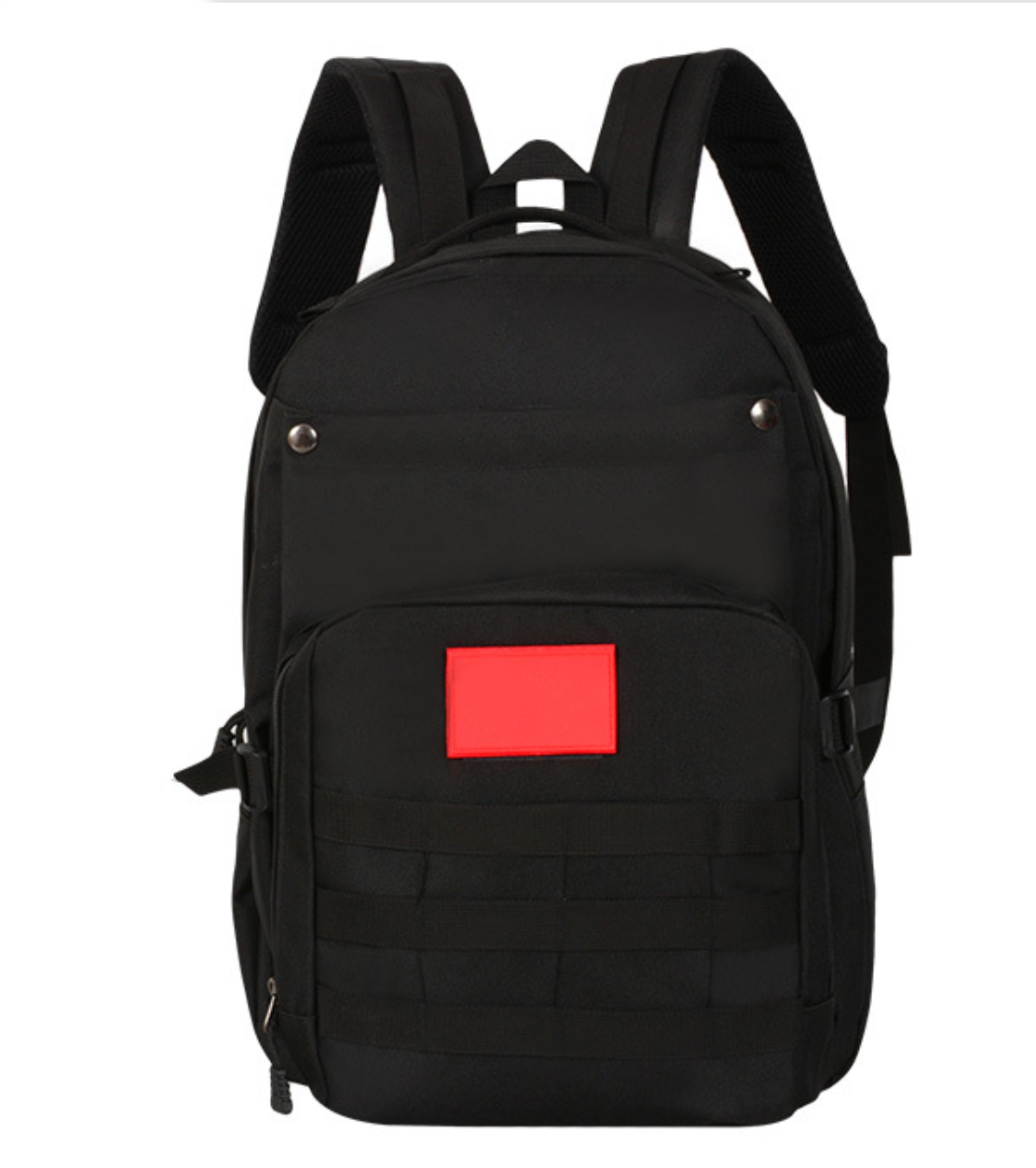 Туристический Походный Рюкзак  30литров, цвет черный