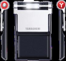 Дзеркало з LED підсвічуванням YAMAGUCHI Moonlight
