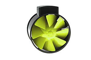 Вентилятор канальный PROFAN TT EXTRACTOR FAN 2 скорости 100 мм, фото 2