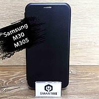 Чехол книжка для Samsung M30 G-Case, фото 1