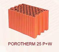 Porotherm 25 P+W