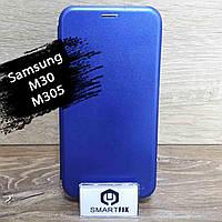 Чохол книжка для Samsung M30 G-Case