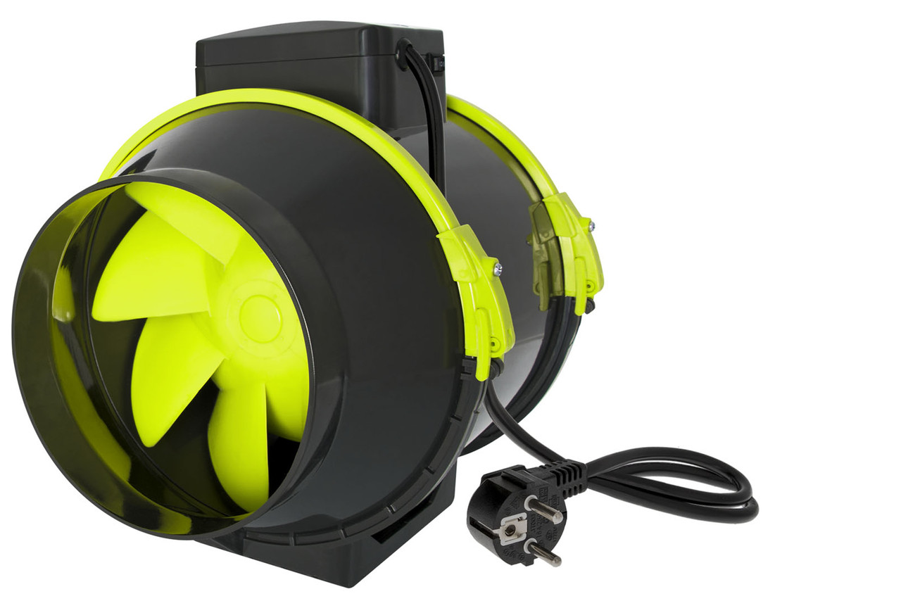 Вентилятор канальный PROFAN TT EXTRACTOR FAN 2 скорости 125 мм