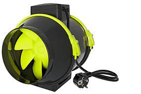Вентилятор канальный PROFAN TT EXTRACTOR FAN 2 скорости 125 мм, фото 2