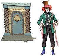 Алиса в Зазеркалье кукла Шляпник Mad Hatter