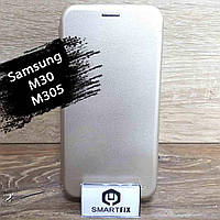 Чехол книжка для Samsung M30 G-Case