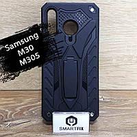 Противоударный чехол для Samsung M30 iPaky, фото 1