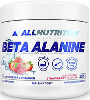 Бета-Аланин AllNutrition - Beta-Alanine (250 грамм)
