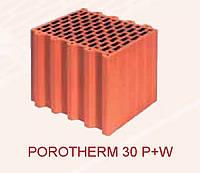 Porotherm 30 P+W