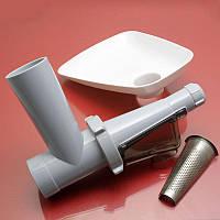 Насадка для мясорубки Bosch Smart Power соковыжималка, фото 1