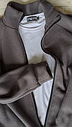Флисовая кофта Synevyr Мужская | Флиска, фото 9