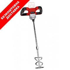 Міксер-мішалка акумуляторний Einhell TE-MX 18 Li - Solo New