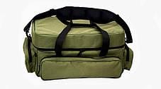 Сумка фидерная LeRoy Feeder Accessory Bag, фото 2