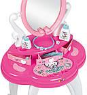 Детский столик с зеркалом Хэллоу Китти  Hello Kitty 2 в 1 Smoby 320239, фото 2