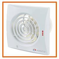 Вытяжной вентилятор Вентс 125 Квайт
