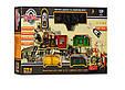 Детская железная дорога на радиоуправлении 0622 со звуковыми и световыми эффектами, фото 5