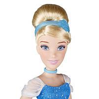 Кукла Золушка Disney Princess Принцесса Дисней Hasbro классическая E0272, фото 5