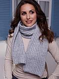 Жіночий Шарф Сільвія, фото 8