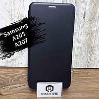 Чехол книжка для Samsung A20S / A207 G-Case, фото 1