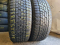 Зимние шины бу 205/55 R16 Firestone
