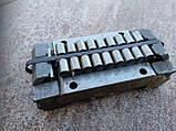Роликовая опора РОД-102, фото 4