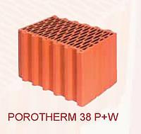 Porotherm 38 P+W