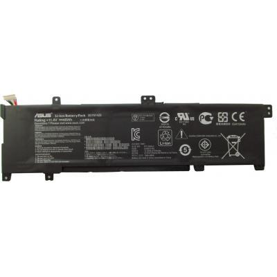 Аккумулятор для ноутбука ASUS K501 B31N1429, 4110mAh (48Wh), 3cell, 11.4V, Li-ion, черная, (A47275)