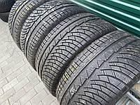 Зимові шини 245/40R18 Michelin Pilot Alpin A4 (7мм) 4шт, фото 1