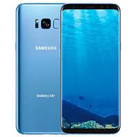 Samsung Galaxy S8 Plus G955U 4/64GB Blue, фото 1