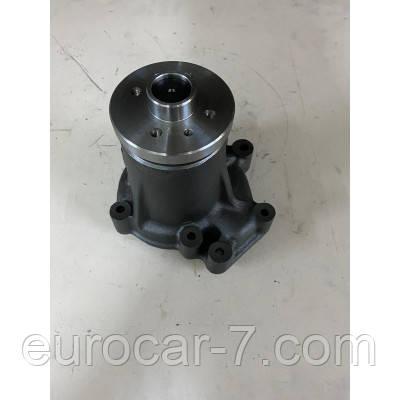 Водяной насос (помпа) для двигателя Isuzu 4HK1