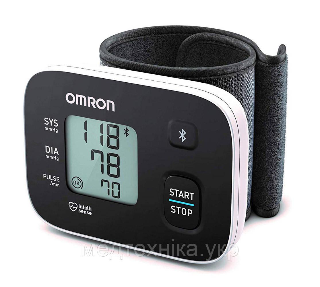 Тонометр автоматичний на зап'ясті Omron RS3 (НЬОМУ-6130-E)