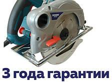 Циркулярная пила Зенит ЗПЦ-1950 M / 1950 Вт, 185 диск