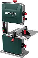 Стрічкова пила по дереву Metabo BAS 261 Precision 400Вт