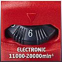 Многофункциональный инструмент Einhell TE-MG 300 EQ, фото 9