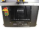 Фрезерний верстат Titan PFS40, фото 5