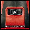 Акція! Набір багатофункційний акумуляторний інструмент Einhell VARRITO + АКБ і ЗУ 2.5 Ач, фото 10