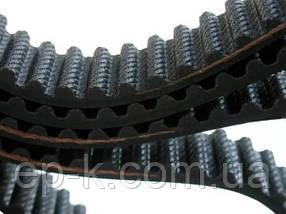 Ремень модульный зубчатый СБ 4-125-32, фото 2
