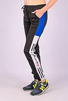 Штаны спортивные женские Золото А793-2-1. XL/2XL. Размер 42-44