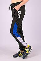 Штаны спортивные женские Золото А793-3-1. XL/2XL. Размер 42-44