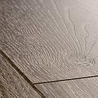 Ламинат Quick-Step Largo LPU 1286 Доска серого винтажного дуба, фото 2