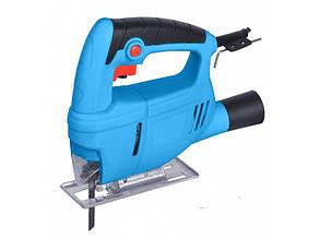 Лобзик електричний 500Вт BauMaster JS-4050E